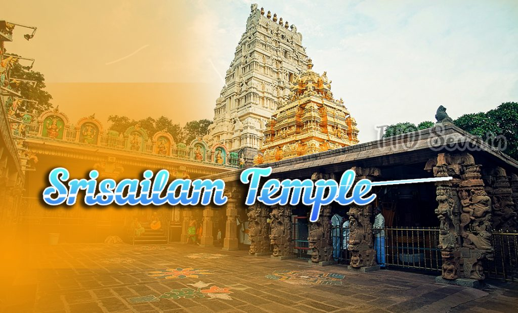 Srisailam Temple History, Timings Accommodation
