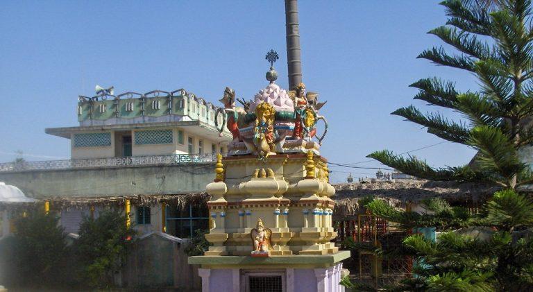 Sri Venkateswara temple Thotapalli Chinna Tirupati Timings