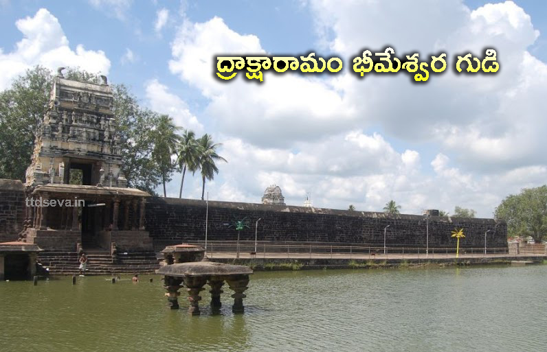 Bhimeswara Temple