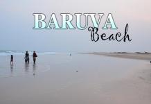 baruva beach
