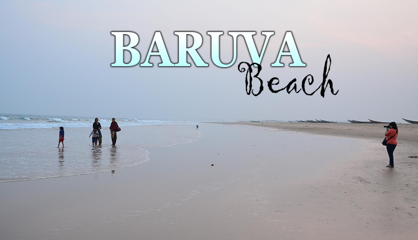 Baruva Beach, Best Beaches in Andhra Pradesh