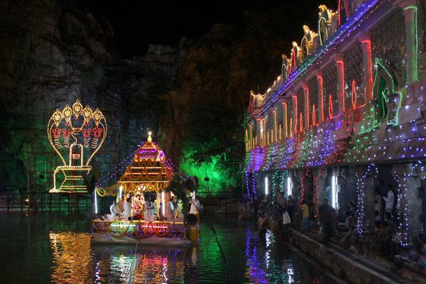 Kapilatheertham Temple