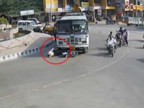 Tirumala Ghat Road Timings, Accident Area
