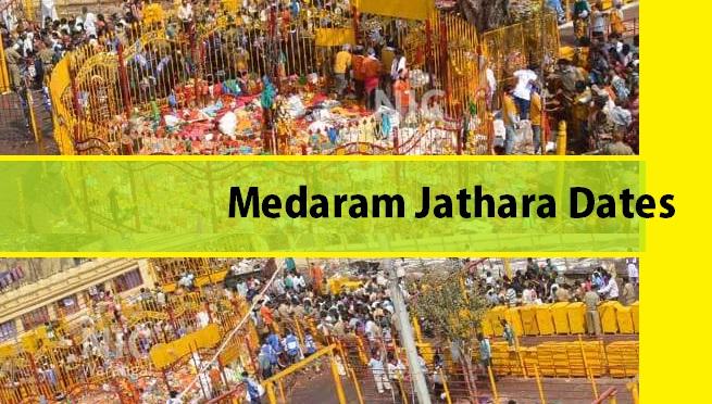 Medaram Jatara Sammakka Sarakka Jathara Dates, History Full Info