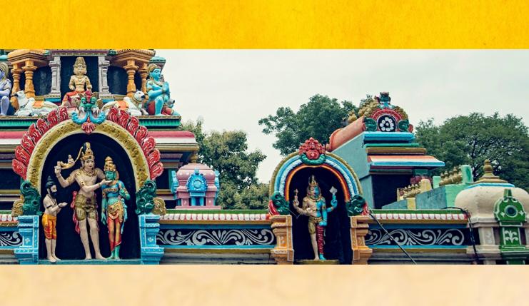 Srisailam Mallikarjuna Swamy MahaShiva Ratri Brahmotsavam Dates