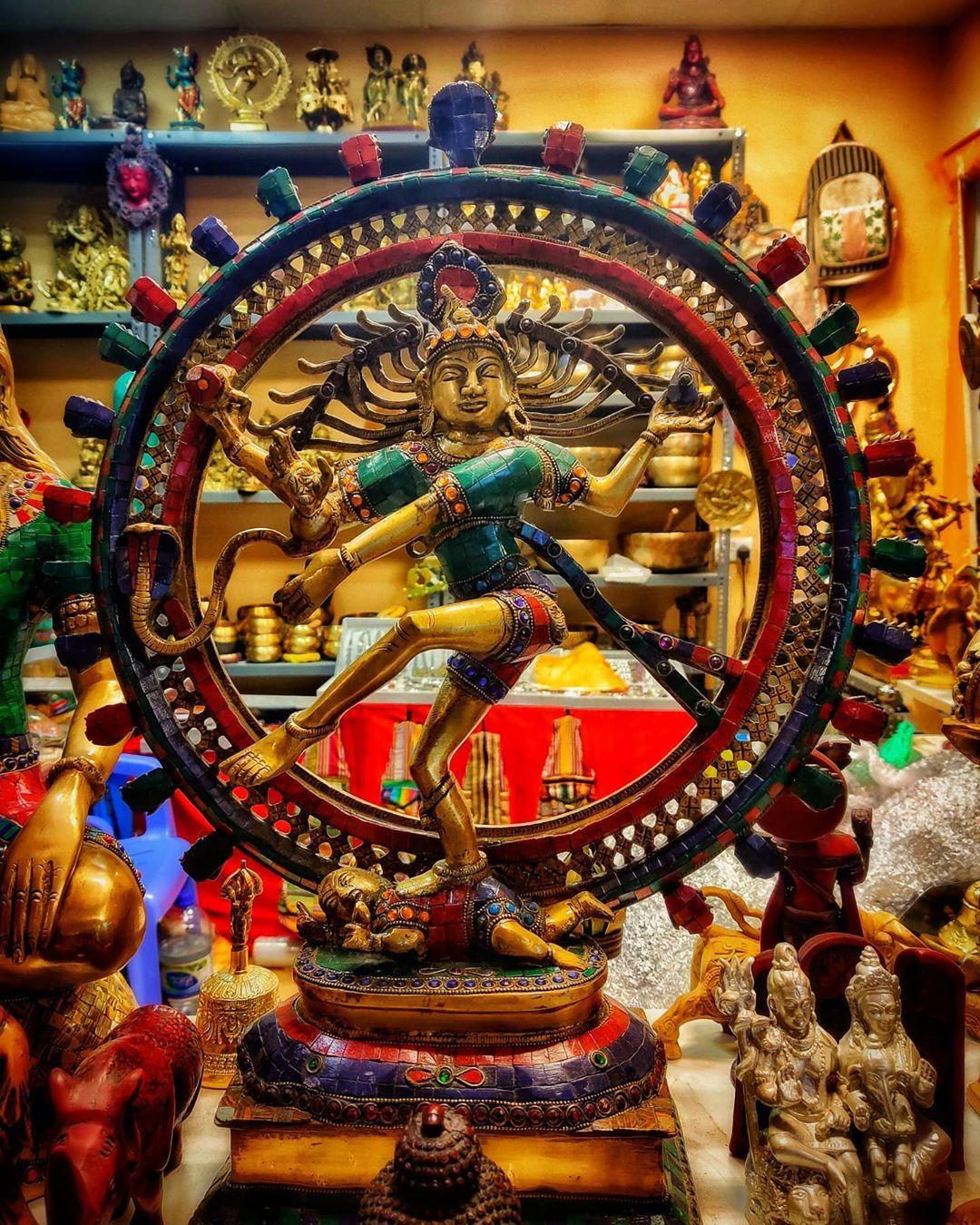 Chidambaram Thillai Nataraja Temple Timings, History