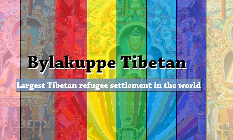 Bylakuppe Mini Tibet Tourist Place Details, Timings