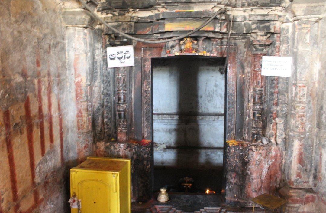 Chaya someshwara temple