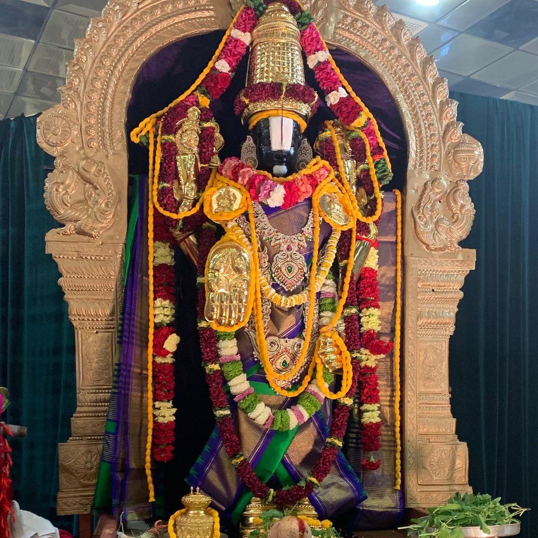 Livermore Balaji Temple