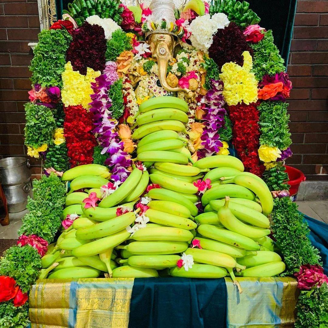 Livermore Vinayaka Temple