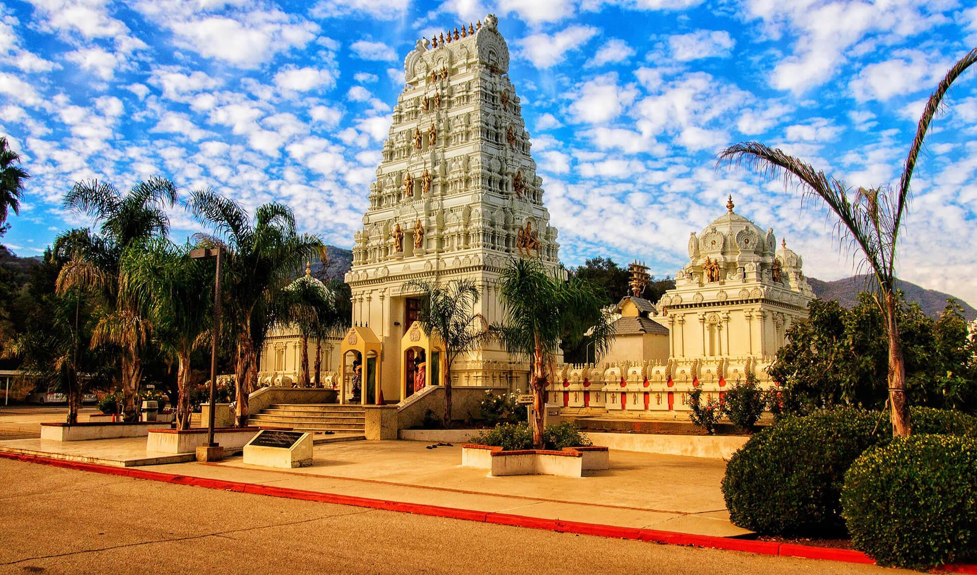 Malibu Sri Venkateswara Temple