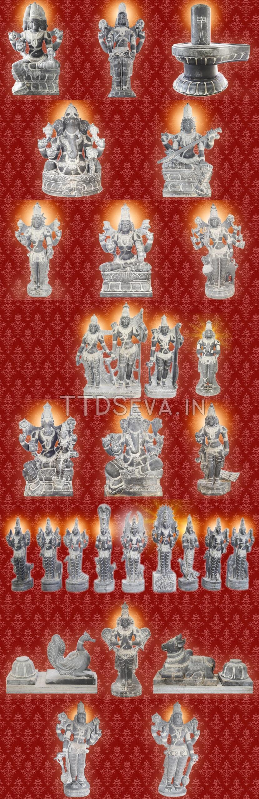 USA Hindu Temples