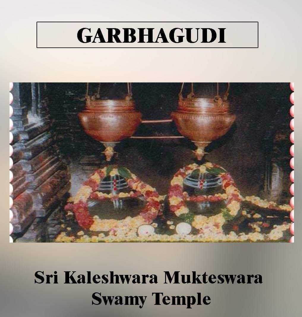 kaleshwara temple lingalu