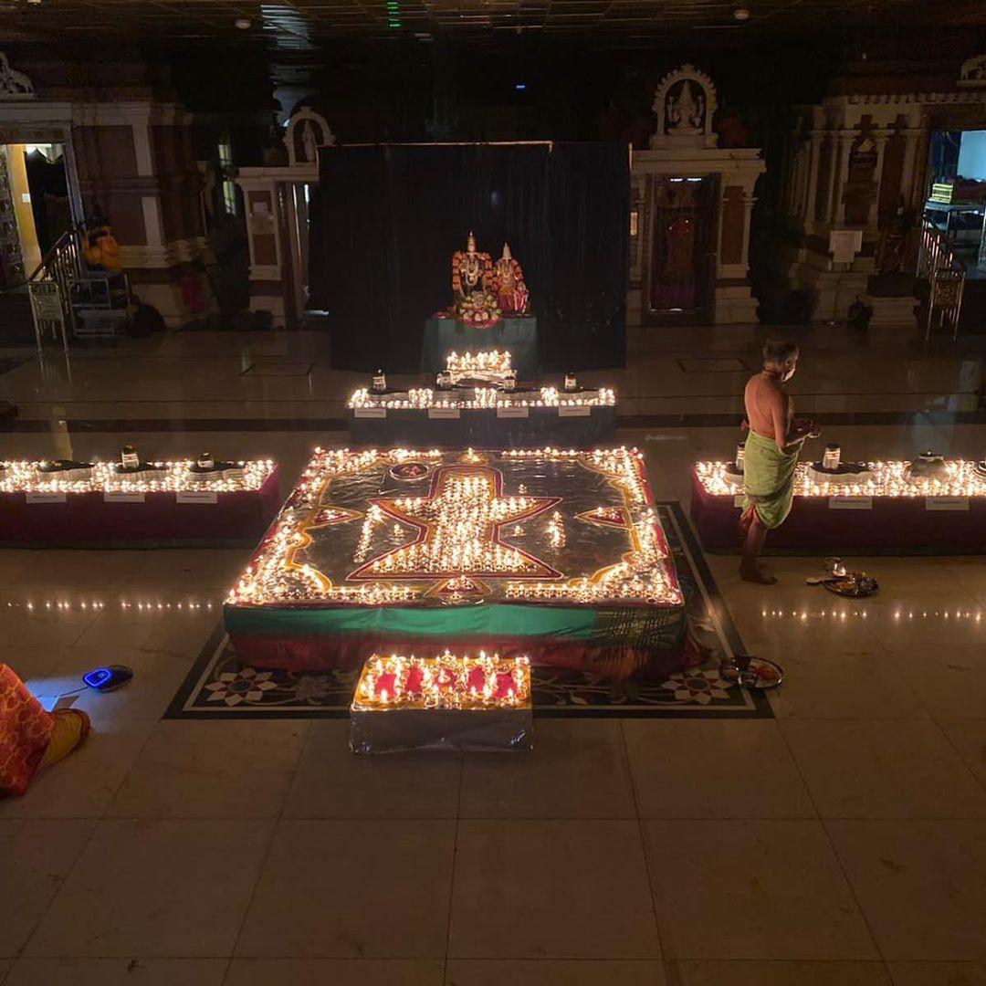 livermore lord shiva temple